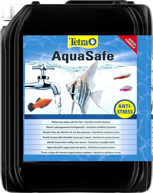 Tetra AquaSafe 5 L