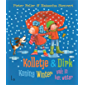 Koning Winter valt in het water (Kolletje & Dirk)