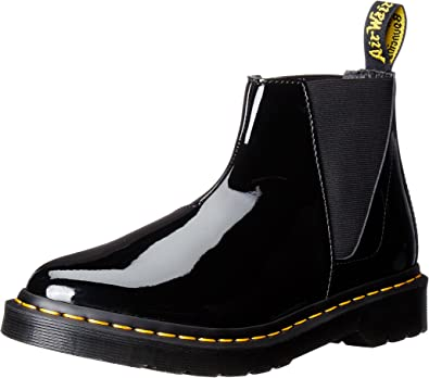 Officiel Dr.Martens Womens Bianca Smooth Chelsea Leather