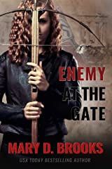 Enemy At The Gate (Prequels Intertwined Souls Series Book 1) Kindle Edition