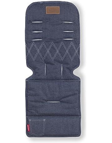 Forro de asiento Universal Maclaren - Accesorio para silla de paseo - Denim