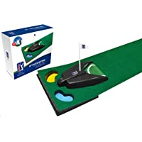 PGA Tour 6ft (1.8m) Automatic Ball Return Putting Mat
