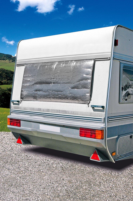Brunner Caravan Wohnwagen Fenster Auß en Iso Thermo Matte