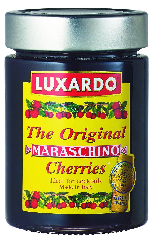 Image of Luxardo Maraschino Cherries