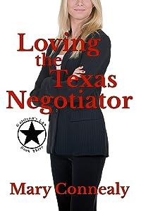 Loving the Texas Negotiator: A Texas Lawman Romantic Suspense (Garrison's Law Book 3)