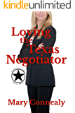 Loving the Texas Negotiator: A Texas Lawman Romantic Suspense (Garrison's Law Book 3)