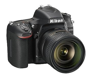 Nikon D750 24-85 / 3 5-4 5 AF-S G ED VR: Amazon co uk