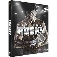 Rocky - La Collezione Completa