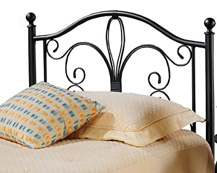 Hillsdale Milwaukee Twin Headboard Without Bed Frame, Antique Bronze - Amazon.com - Hillsdale Milwaukee Twin Headboard Without Bed Frame