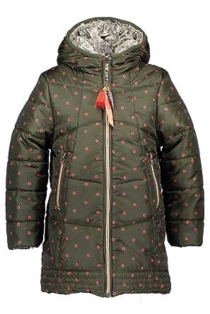 günstig Outlet Store Verkauf ästhetisches Aussehen NoNo NoNo Mädchen Girl Winterjacke Wintermantel Reversible ...