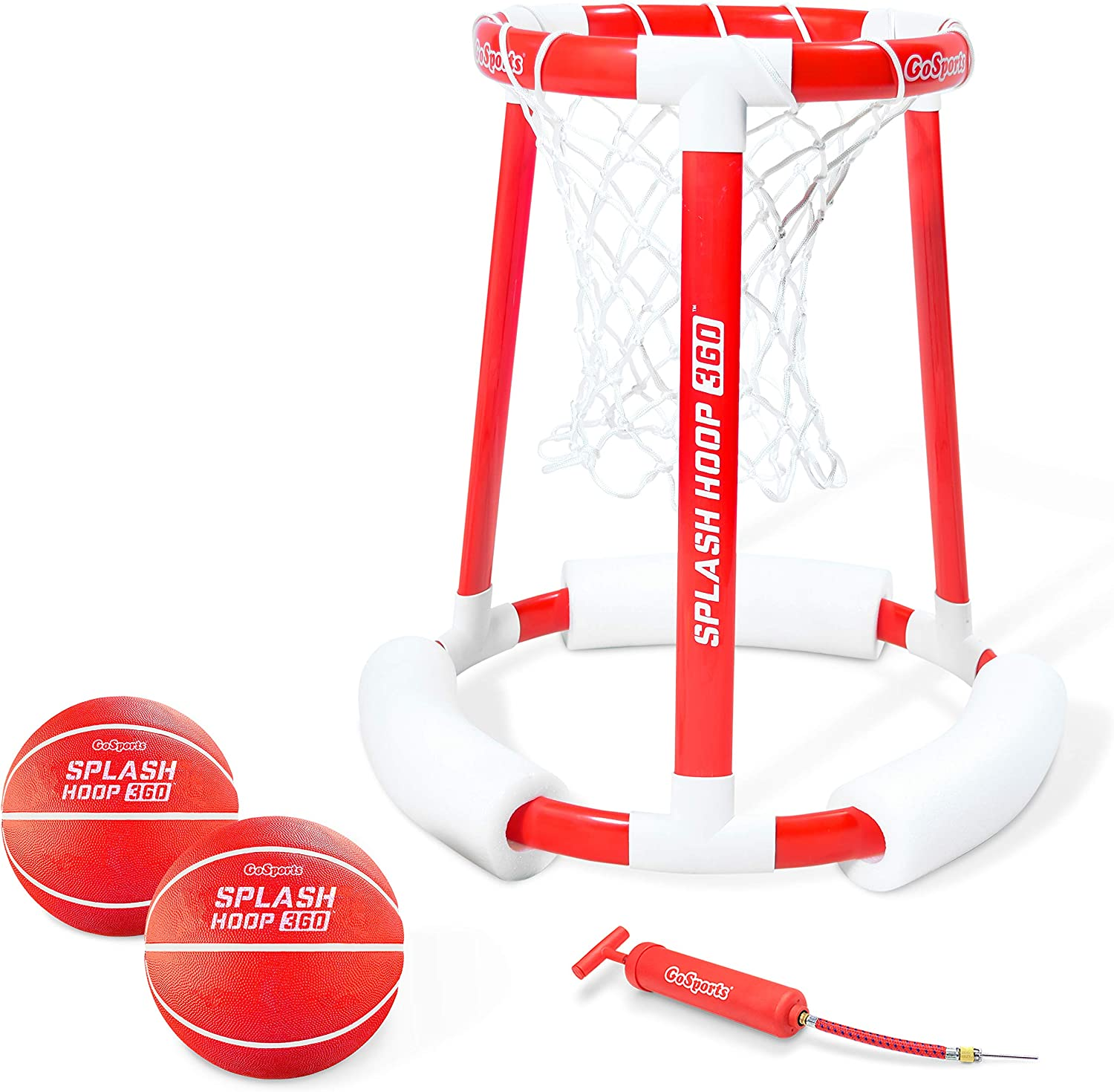 Go Sports Splash Hoop 360