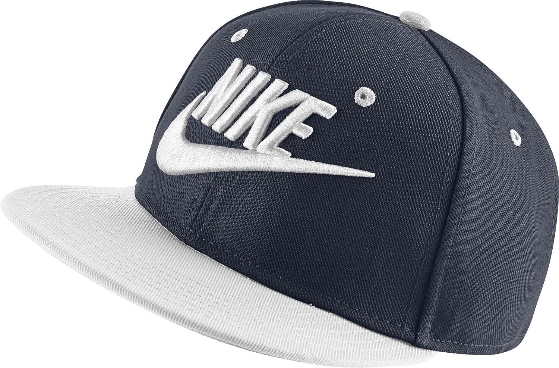 9cbf57040a5 Nike Y NK True Futura Youth Unisex Tennis Cap