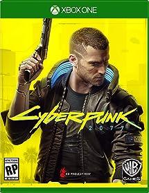 Bildergebnis für cyberpunk 2077 xbox one