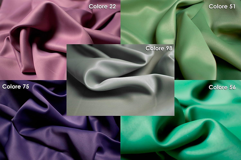 Colore 51 Foscusan tessuto fonoassorbente ignifugo