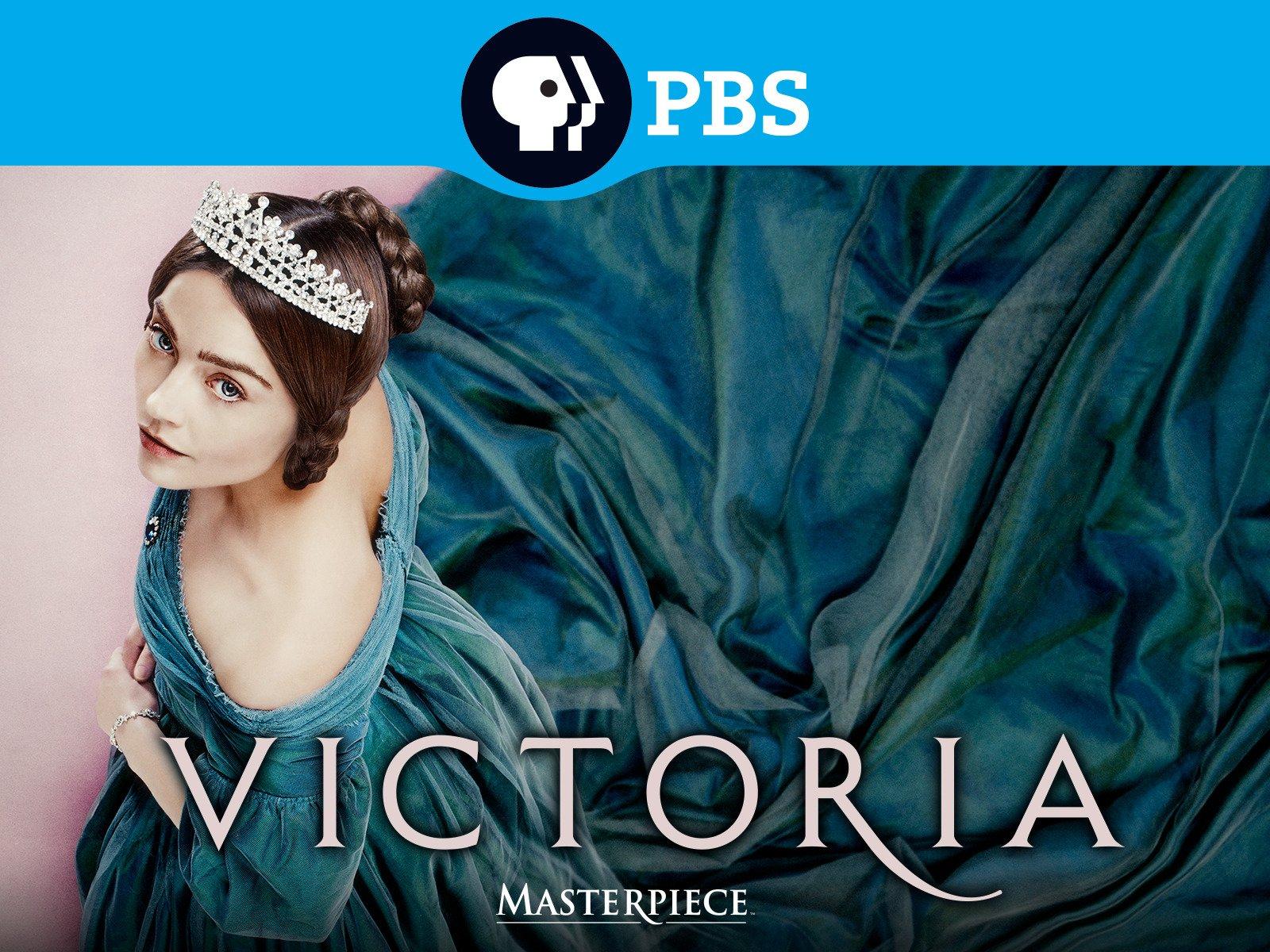 65c03ef6c614 Amazon.com  Watch Victoria Season 1