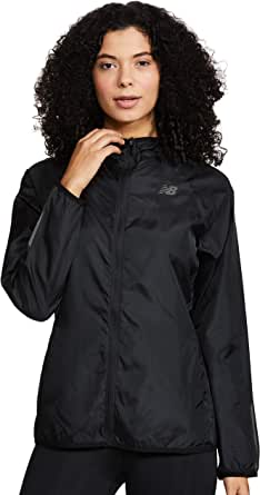 New Balance Women's Windcheater Jacket