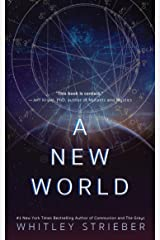 A New World Kindle Edition