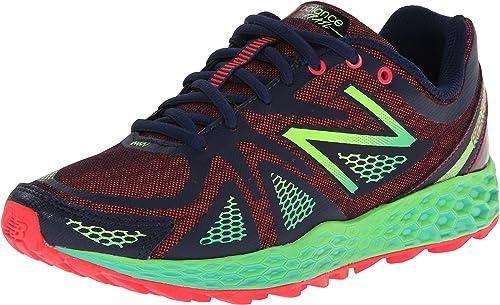 New Balance Fresh Foam 980 Trail, Zapatillas de Running para Mujer ...
