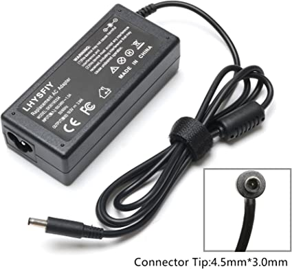 NEW Original DELL Inspiron 15 3558 2.31A//3.34A 65W AC Adapter MGJN9,0GG2WG,G6J41