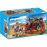 Playmobil 4399 Western Stage Coach