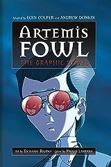 Artemis Fowl: The Graphic Novel (Artemis Fowl (Graphic Novels) Book 1) Kindle Edition