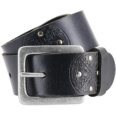 101880bd375a Pierre Cardin - Ceinture - Homme noir noir  Amazon.fr  Vêtements et  accessoires