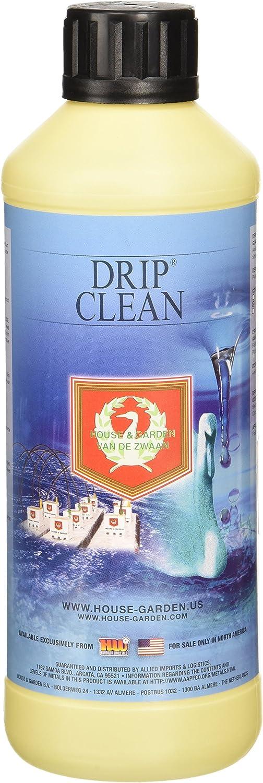 House & Garden HGDPC005 Drip Clean Fertilizer, 500 ml
