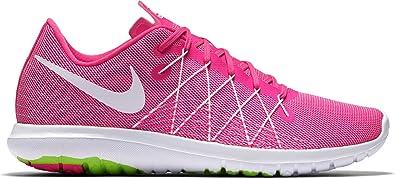 new product 79e83 46060 ... dark grey pink blast running shoes size 7.5 ebay 4d885 27067   switzerland nike flex fury 2 cool pink blast white electric green womens  10.5 ddeec 50486