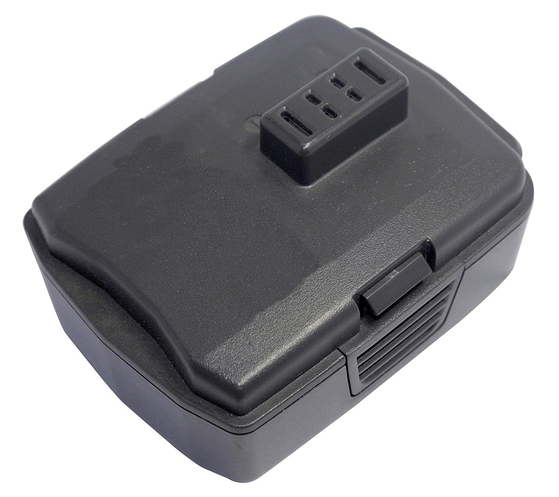 PowerSmart® [Li-ion, 18Wh,12Volt,1500mAh] Replacement Cordless Drill/Power Tools battery for UK RYOBI BPL-1220, BPL1220 PSE RYOBI BID-1201 CAH120LK CD100 CK212DA