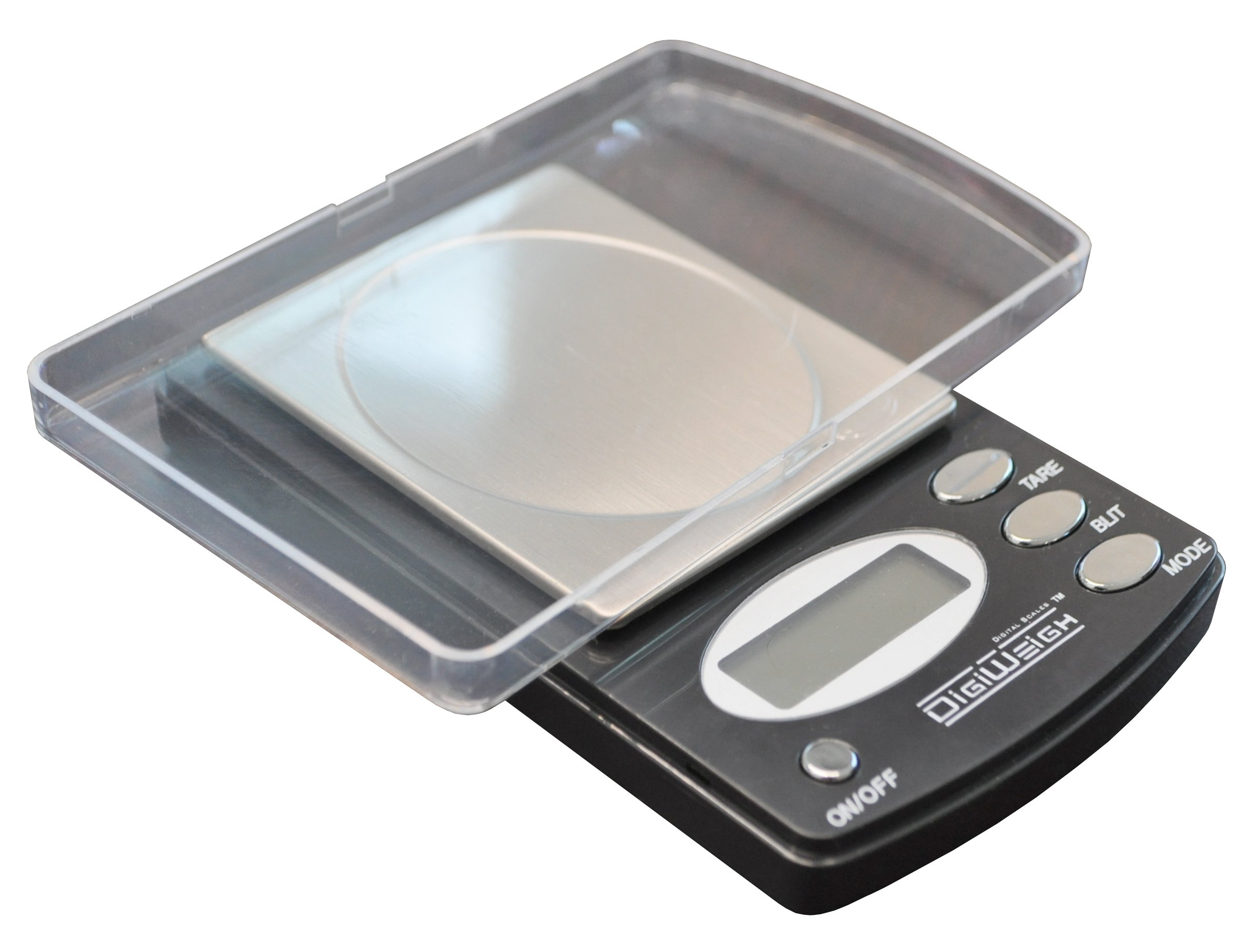 DIGIWEIGH Jewelry Pocket Scale (DW-100AX)