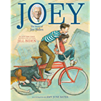 Joey: The Story of Joe Biden (English Edition)