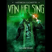 Van Helsing: Blood Never Lies (Gemma)