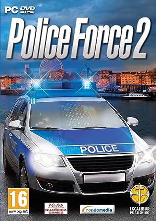 скачать игру police force 2 на русском через торрент