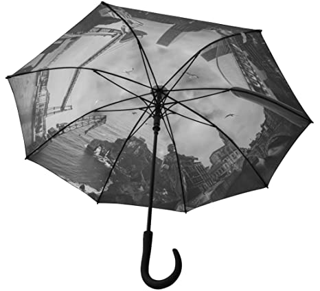 Paraguas Bilbao - Fibra de vidrio