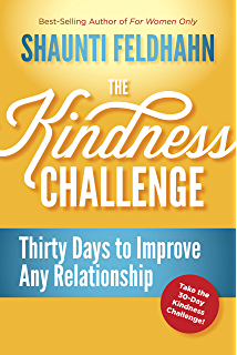 For women only revised and updated edition what you need to know the kindness challenge thirty days to improve any relationship fandeluxe Image collections