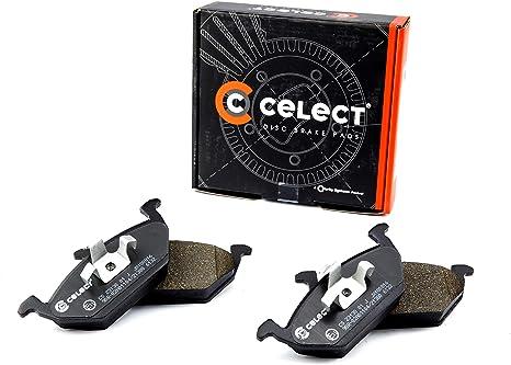 Celect Cs2313001j Bremsbelagsatz Scheibenbremse 4 Teilig Auto