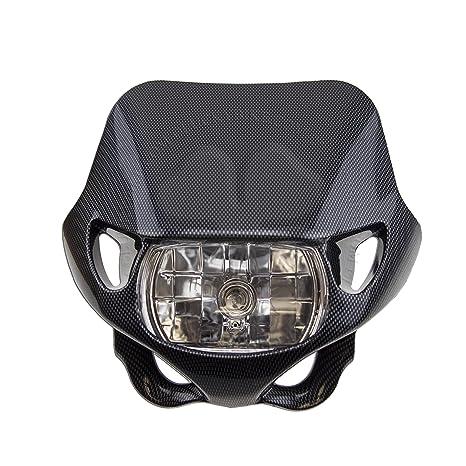 Amazon.com: Iluminación – Carenado – Streetfighter ...
