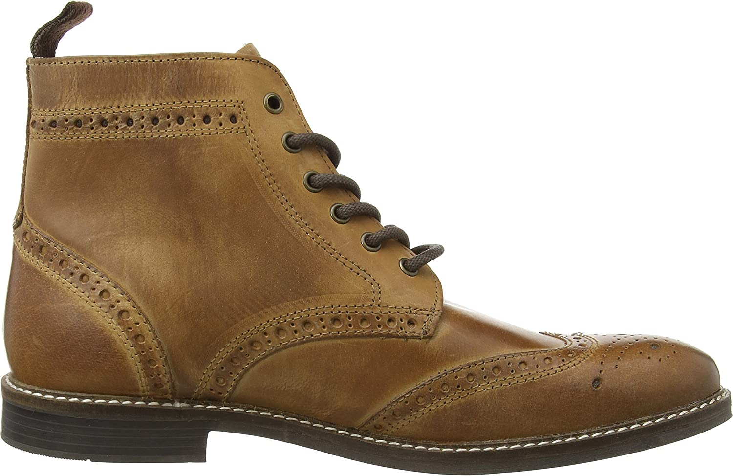 Red Tape Mens Ankle Boots