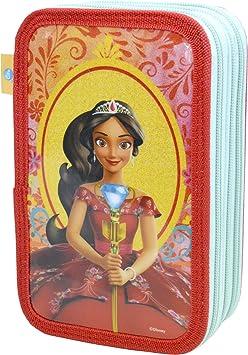 Elena de Ávalor - Estuche 3 Pisos (Cife 40794): Amazon.es: Juguetes y juegos