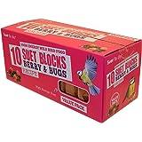 Suet To Go Berry & Bugs Suet Block Value Pack