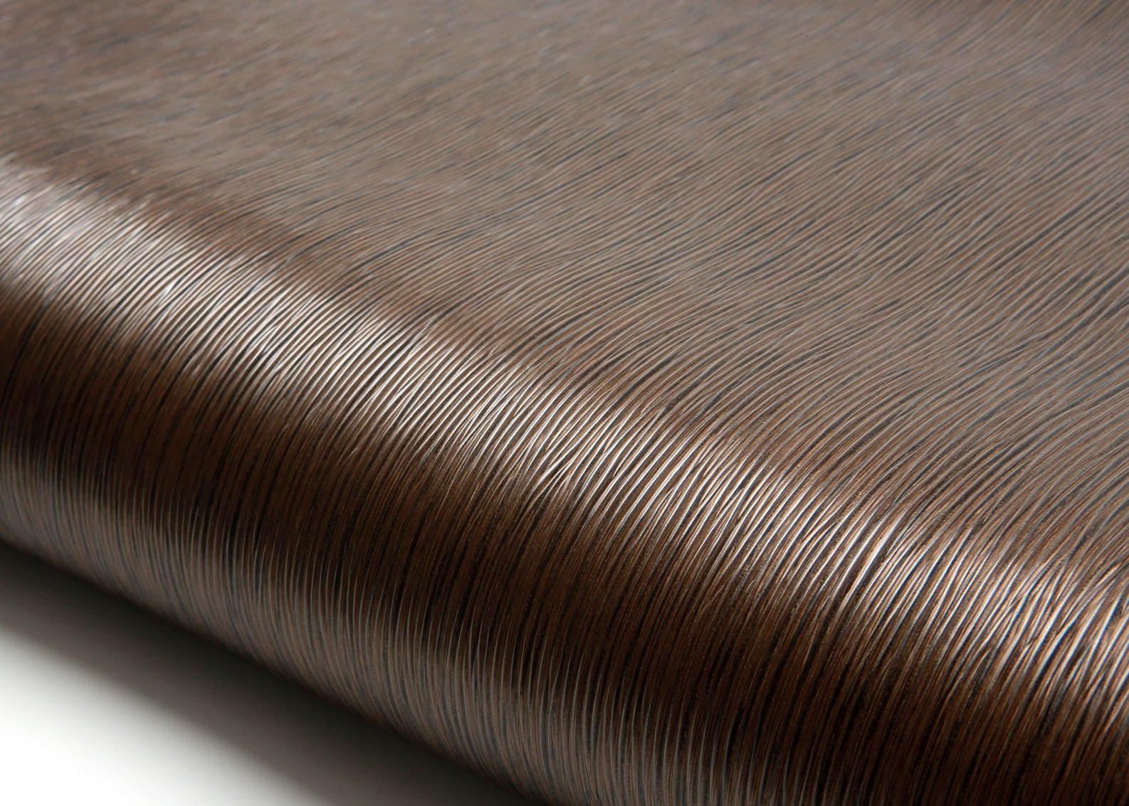 ROSEROSA Peel & Stick Backsplash Luxury Embossed Wood Contact Paper Self-adhesive Wallpaper Shelf Liner Table Door Reform (MG5008-6 : 2.00 Feet X 6.56 Feet)