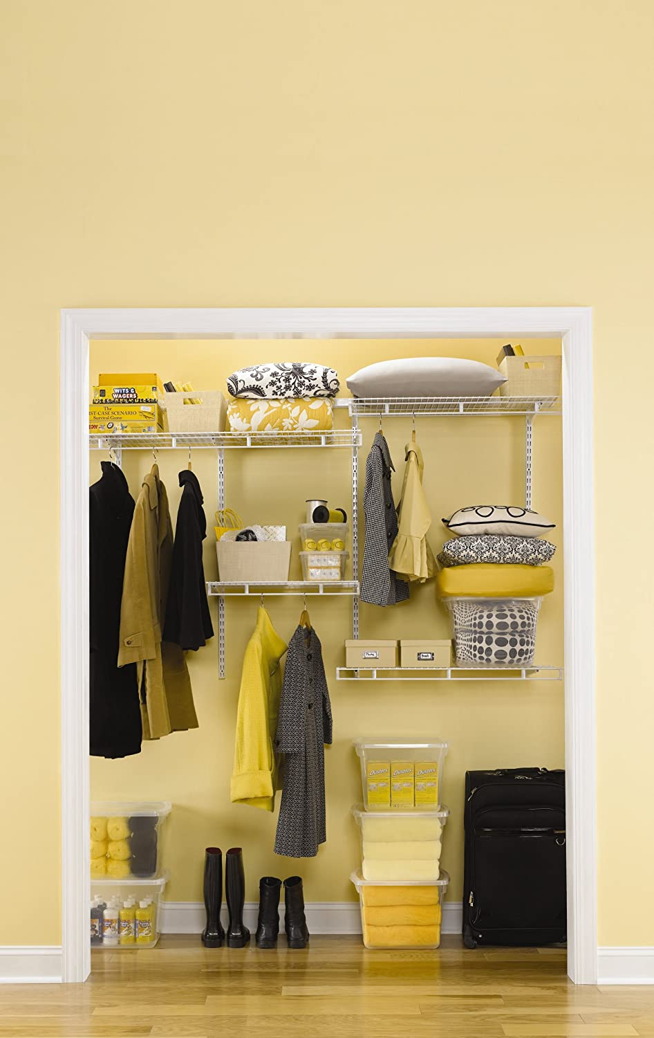closetmaid hayneedle organizer to rubbermaid ft cfm product closet master organizers up