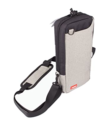 indeca switch  Indeca Portable Protective Bag (Nintendo Switch): Amazon.: PC ...