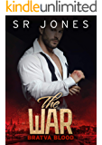 The War: Bratva Blood Two : (A dark mafia romance)