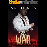 The War: Bratva Blood Two : (A dark mafia romance)