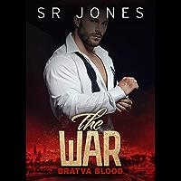 The War: Bratva Blood Two : (A dark mafia romance) (English Edition)