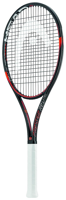 Head Graphene XT Prestige Rev Proテニスラケット Grip Grip 4: inch Graphene 4 1/2 inch B01B8DBJH0, 和賀郡:8798942d --- cgt-tbc.fr