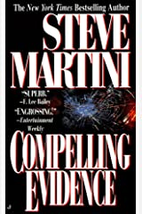 Compelling Evidence (Paul Madriani Novels Book 1) Kindle Edition