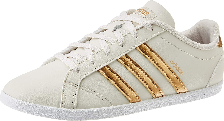adidas Coneo Qt, Zapatos de Tenis para Mujer