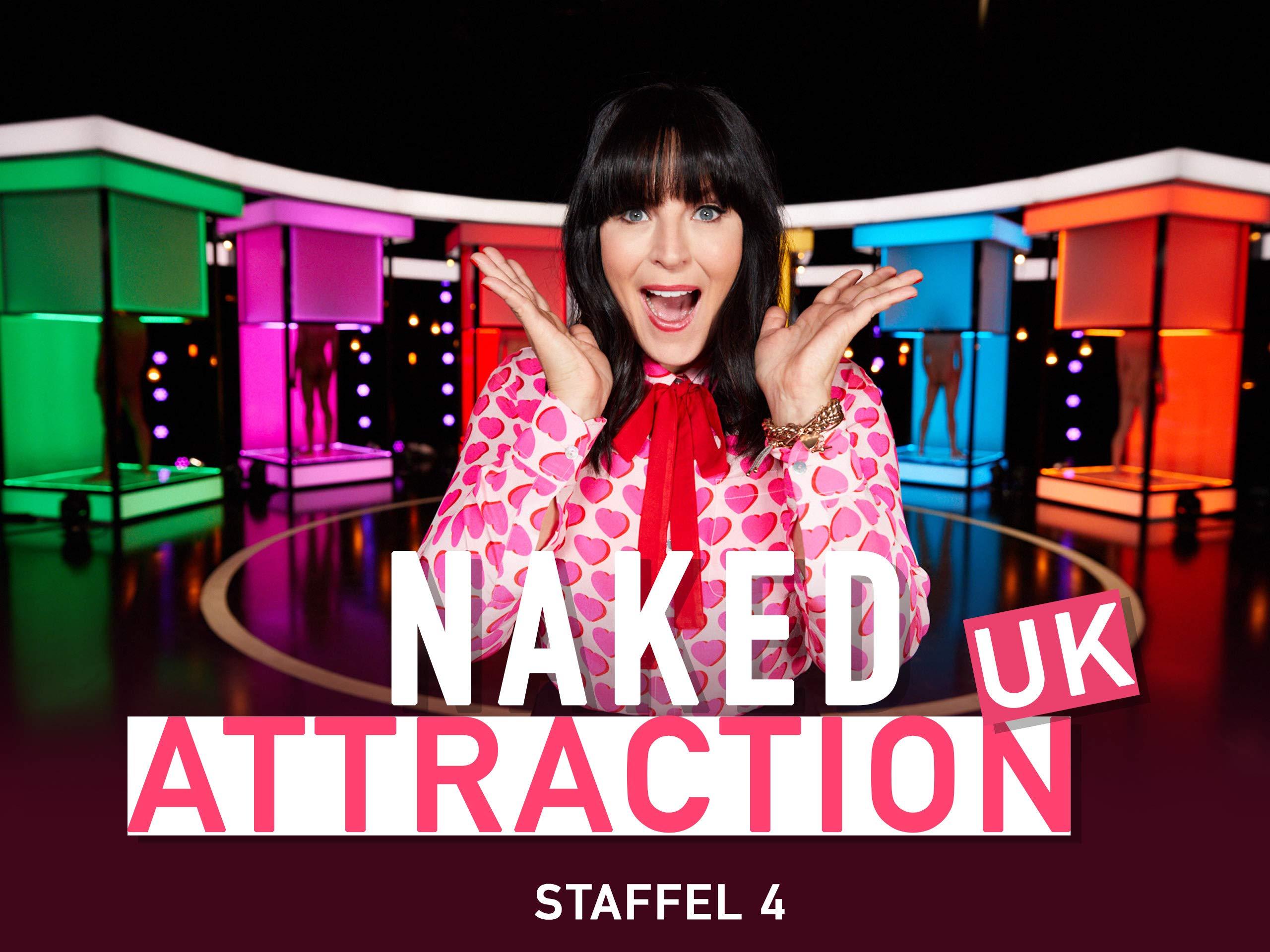 Naked attraktion rtl